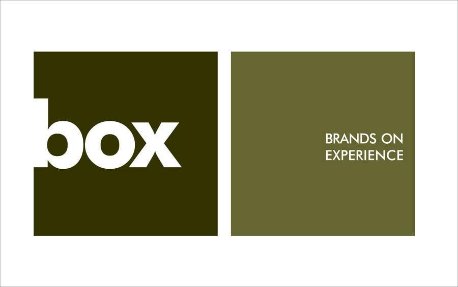Penyertaan Peraduan #                                        226                                      untuk                                         Design a Logo for a new company