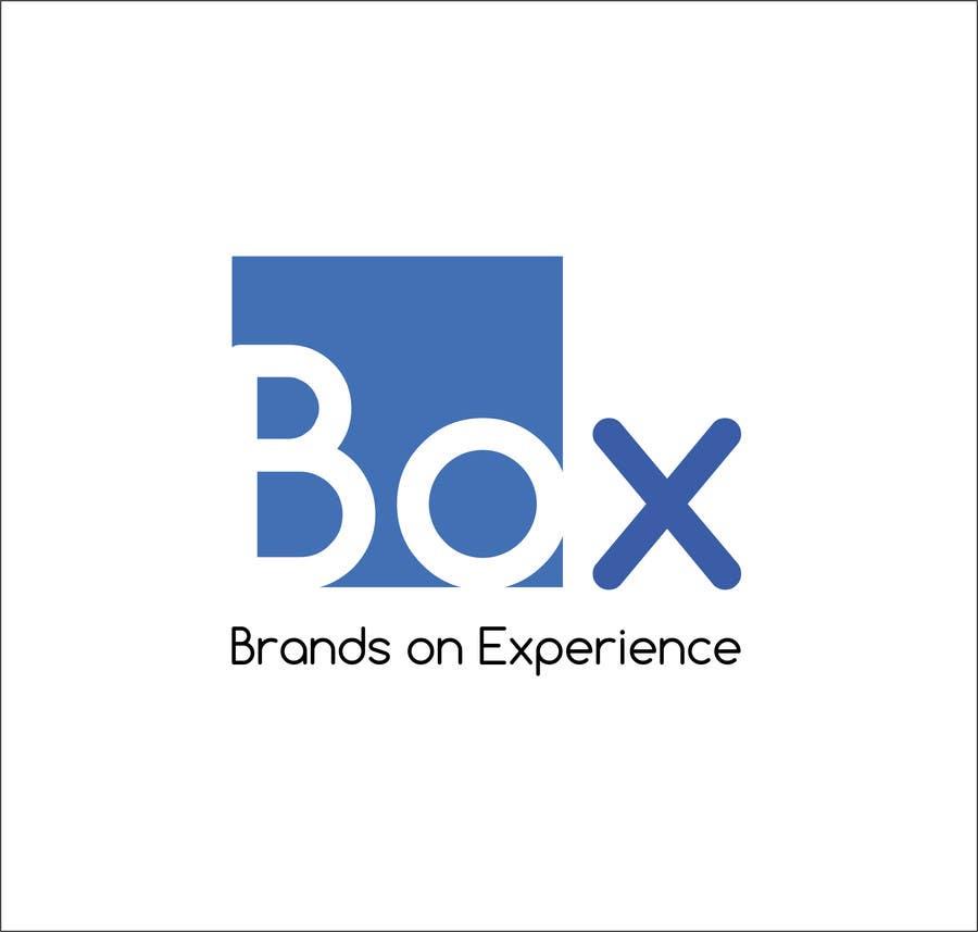 Penyertaan Peraduan #                                        143                                      untuk                                         Design a Logo for a new company