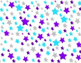 nº 12 pour Girly Banner With Stars par sonalfriends86