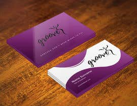 nº 208 pour cool ass business cards par Anika99