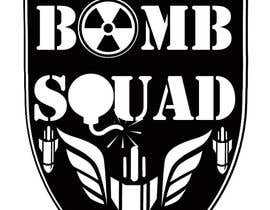 #9 for Logo for a sports team. Called BOMB SQUAD. by rishi1993