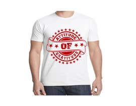 #220 for Design a T-Shirt - 5 by AmilaNiroshana