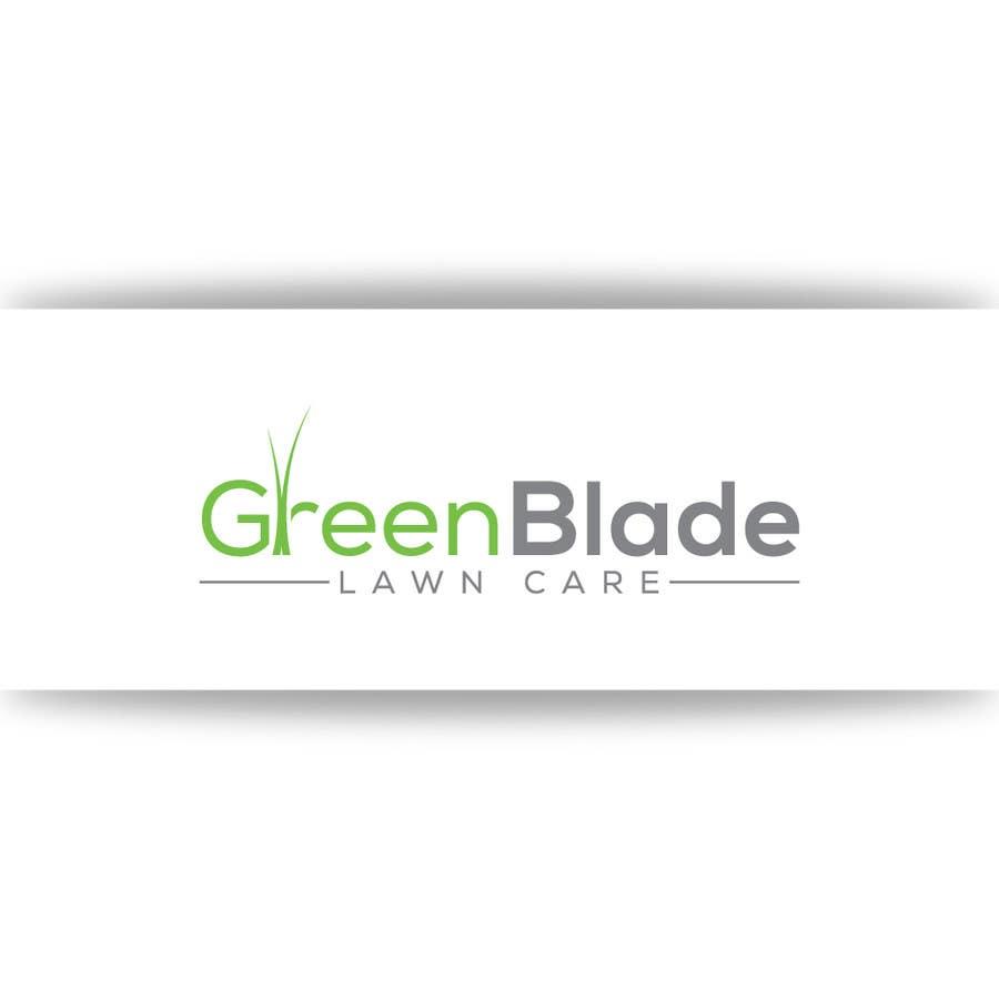 Proposition n°207 du concours Design a Logo lawn care company uk