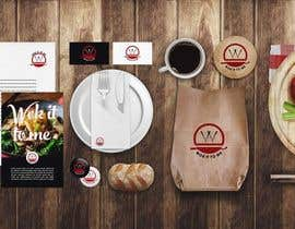 #196 cho New Restaurant/Fastfood Chain NZ requires: Awesome Logo & Branding bởi eddesignswork