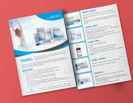 Nro 18 kilpailuun Design a Product Flyer käyttäjältä prabhjotsajjan