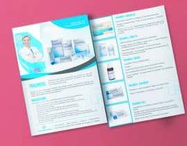 Nro 25 kilpailuun Design a Product Flyer käyttäjältä shahadatshamim01