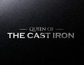 #16 for Design a Logo for Queen of the Cast Iron by nazreevridzuan