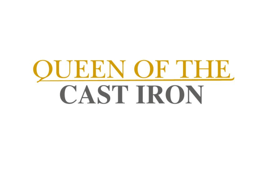 Proposition n°2 du concours Design a Logo for Queen of the Cast Iron
