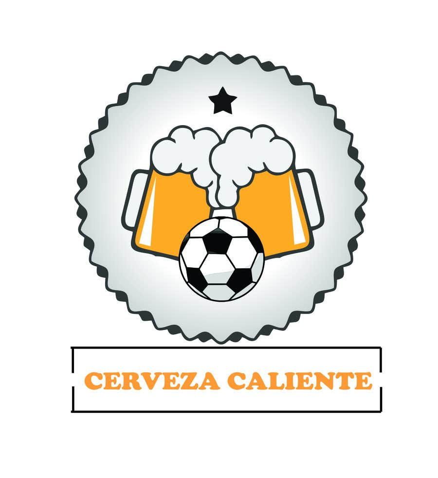 Kilpailutyö #                                        36                                      kilpailussa                                         Design a Logo for a fun football club