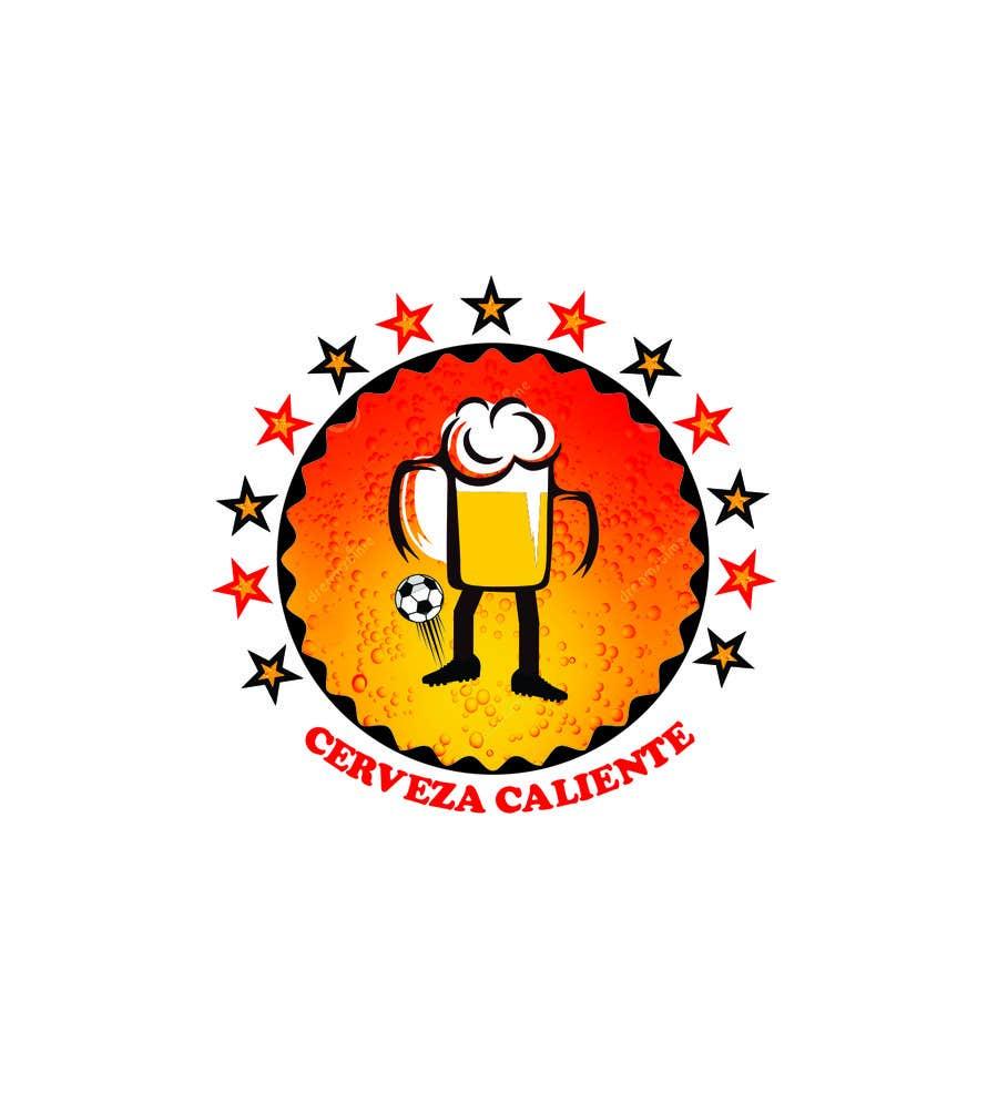 Kilpailutyö #                                        63                                      kilpailussa                                         Design a Logo for a fun football club