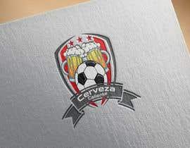 #34 for Design a Logo for a fun football club by vw7975256vw