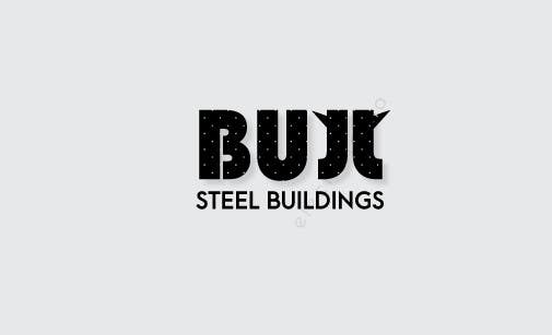 Proposition n°164 du concours Design a Logo for Steel Building Maker