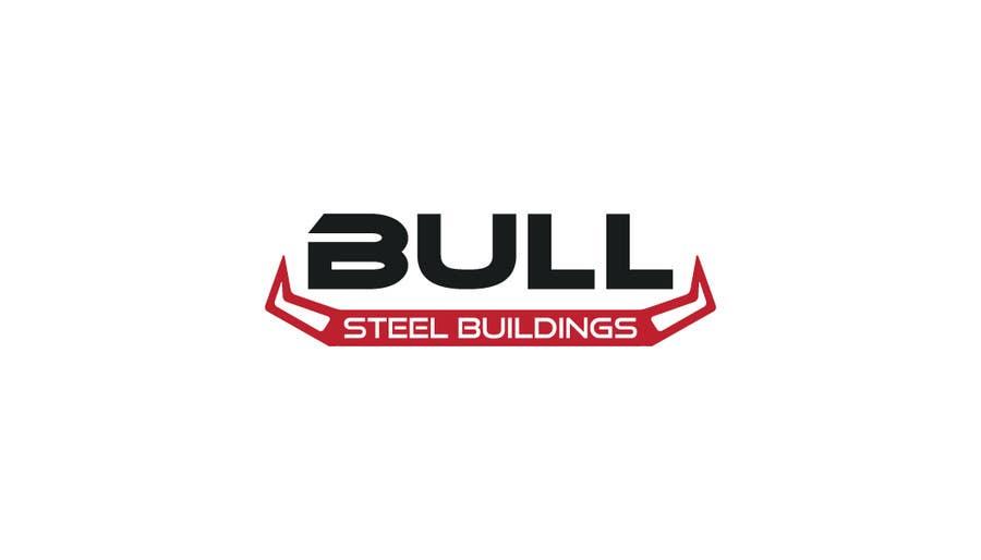 Proposition n°179 du concours Design a Logo for Steel Building Maker