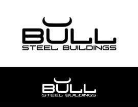 nº 182 pour Design a Logo for Steel Building Maker par aFARTAL