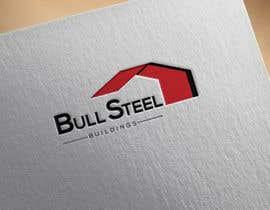 #166 for Design a Logo for Steel Building Maker by manikislam7