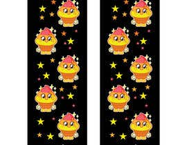 Nro 20 kilpailuun Need cool graphic design on socks. käyttäjältä NatachaHoskins