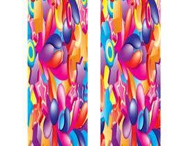 Nro 21 kilpailuun Need cool graphic design on socks. käyttäjältä NatachaHoskins