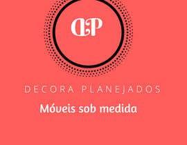 nº 117 pour Design a Logo for Decora Planejados par nirrmal33