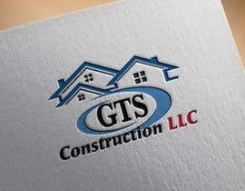 #5 for Company Logo: GTS Construction LLC by AmilaNiroshana