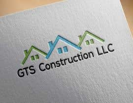 #79 for Company Logo: GTS Construction LLC by Ovi333