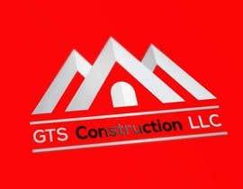 #80 for Company Logo: GTS Construction LLC by Ovi333