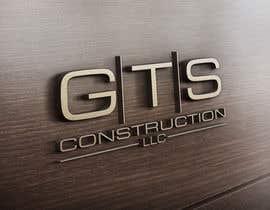 #73 for Company Logo: GTS Construction LLC by shahin7591