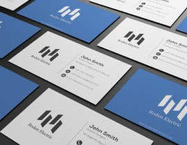 #9 for I need some Graphic Design - Business Cards by himujaved
