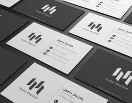 #11 for I need some Graphic Design - Business Cards by himujaved