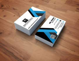 #17 for I need some Graphic Design - Business Cards by AbuSadek