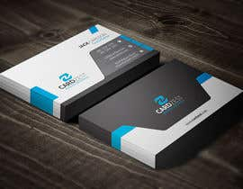 #7 for I need some Graphic Design - Business Cards by mohammadArif200