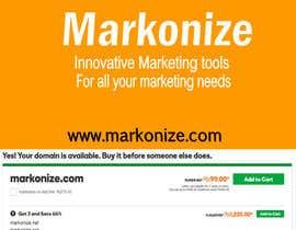 nº 26 pour Create Company Name & Tagline par karankar