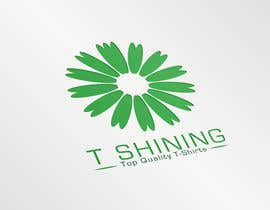 #10 for Design a logo for T-shirt Line by nazreevridzuan