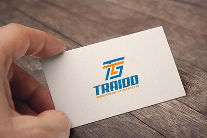 #8 for Triadd Logo by FoqiGraphics