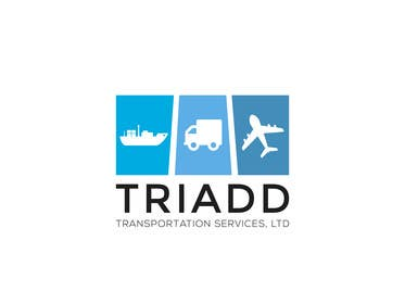 #128 for Triadd Logo by jetsetter8