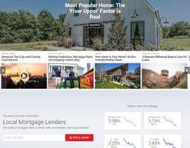 nº 14 pour Build a Real Estate Website par Sarim456