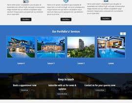 nº 7 pour Build a Real Estate Website par rajbevin