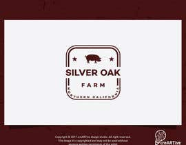 nº 12 pour Design a Logo for our Ranch par CREArTIVEds