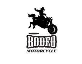 #16 for Motorcycle Rodeo Logo by amkazam