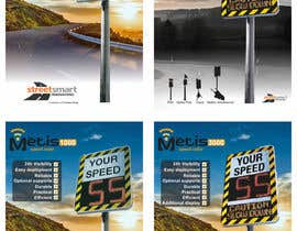 #11 for Design a product brochure by marcusmechanics