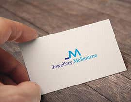 #30 for Jewllery. melbourne logo design by mlimon304