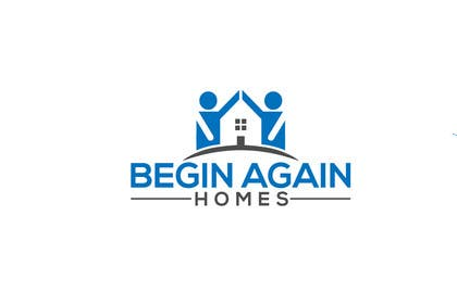#212 for The Logo of Begin Again by imadnanshovo