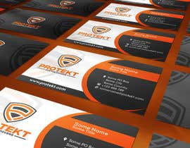 nº 46 pour Logo and business cards and A5 flyer design par eddesignswork
