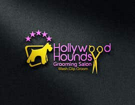 #4 for Design a logo for a dog grooming business by marwanhitman15