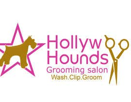 #39 for Design a logo for a dog grooming business by marwanhitman15