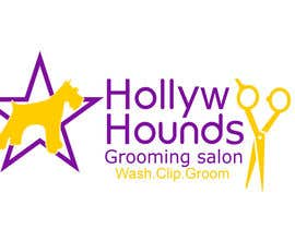 #40 for Design a logo for a dog grooming business by marwanhitman15