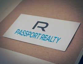 #23 for Design Logo For Passport Realty by annadim360