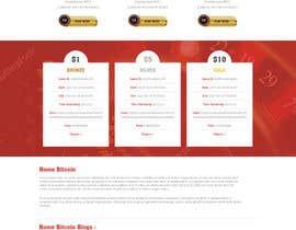 #26 for logo + website design for lottery an easy task for a designer by bestwebthemes