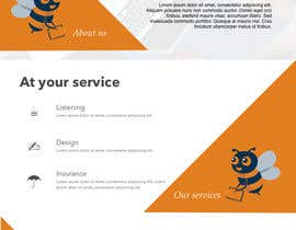 #3 for I need a website mockup by antoninolatocca