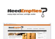 #12 for Logo for Need Empties by pxleight