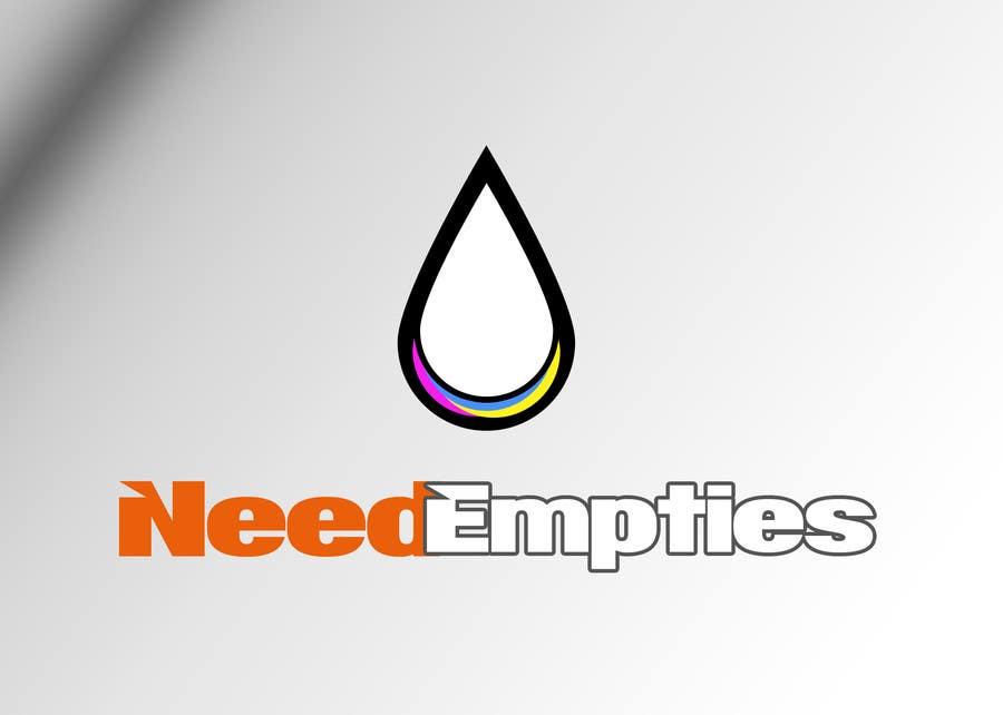 Bài tham dự cuộc thi #                                        4                                      cho                                         Logo for Need Empties